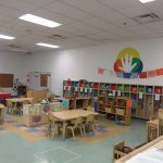 2021 Day Early Learning Center Closure Calendar