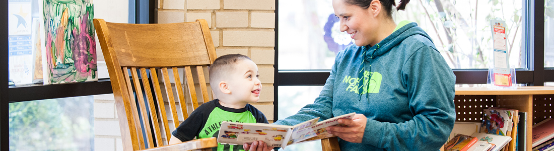 15 Teacher-Tested Toddler Books to Read with One- and Two-Year-Olds