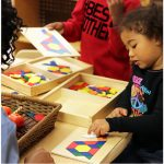 Helping Your Preschooler Build Early Math Skills