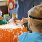 preschool science activity learning