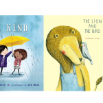 Children's Books that Boost Kindness
