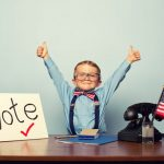 What Should you Share with Children About the Election Process