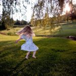 Scraped Knees & Big Smiles: How Risky Play is Good for Kids