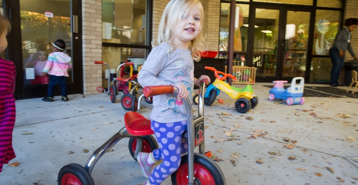 Two Year Olds Toddler Preschool Day Early Learning